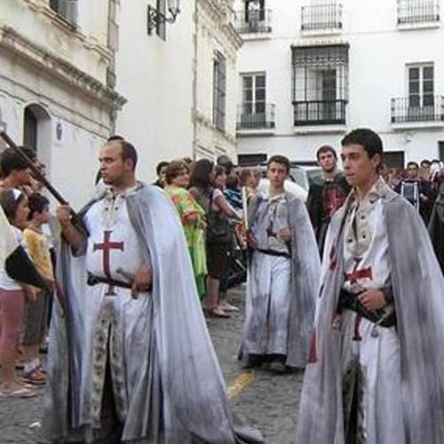 Xi Festival Templario En Jerez De Los Caballeros Hoy