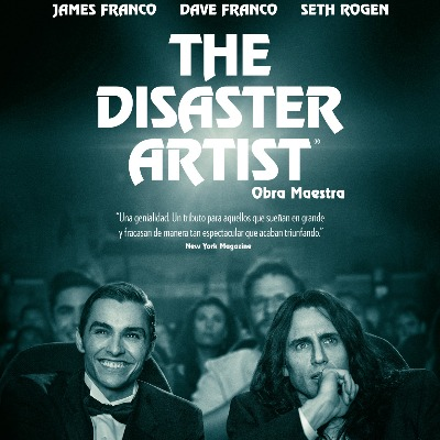 The Disaster Artist en Mérida