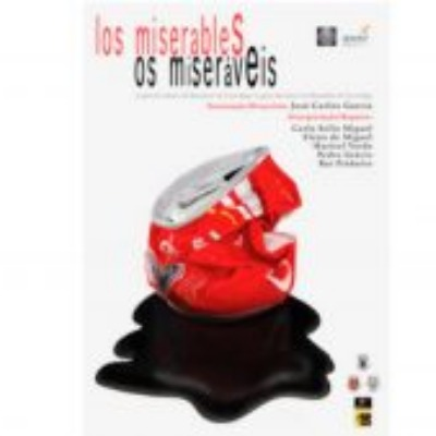 Los miserables en Cáceres